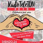 Esperanza de Vida – RadioTeleTÓN 2018