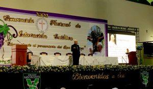 """""""Educar desde el pensamiento de Papa Francisco"""""""