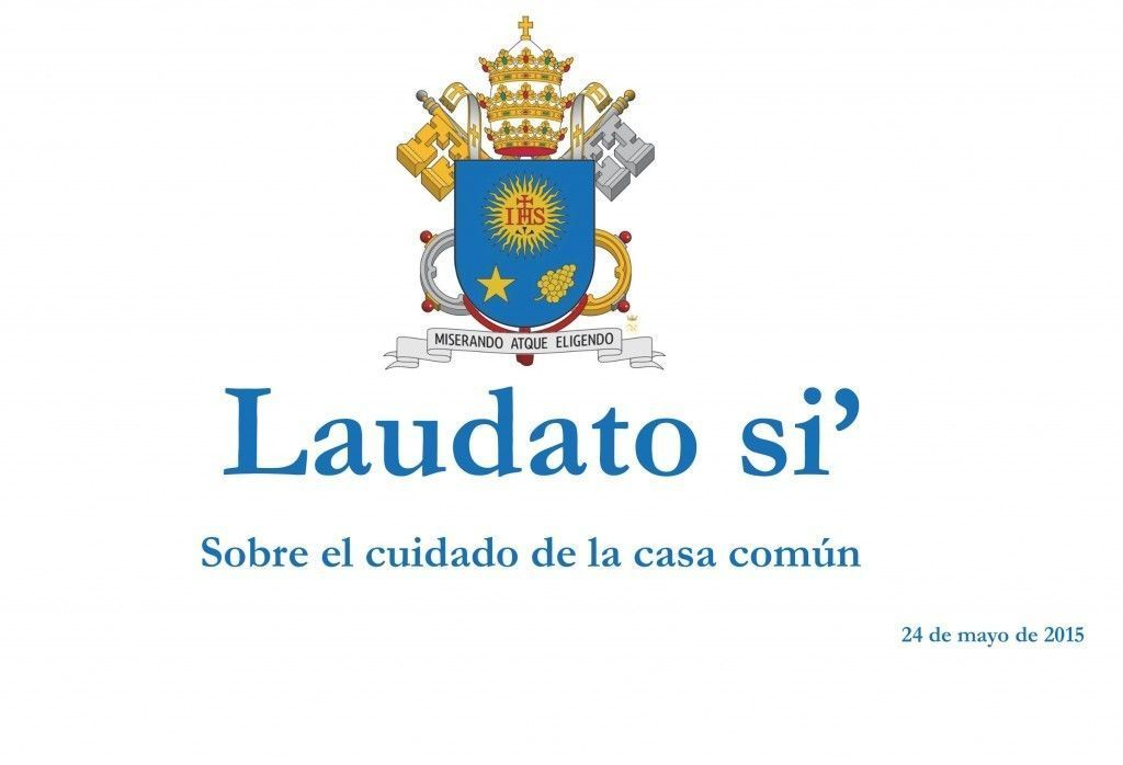 Microsoft PowerPoint - Presentación Laudato si.ppt [fusion_builder_container hundred_percent=